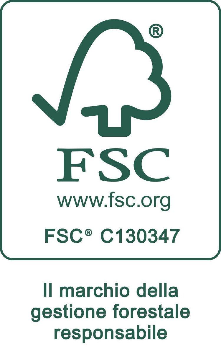 Certificazione FSC Alpilegno SRL